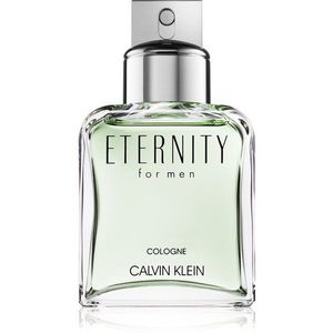 Calvin Klein Eternity for Men Cologne Eau de Toilette uraknak 100 ml kép