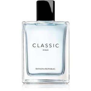 Banana Republic Classic Classic Aqua Eau de Parfum unisex 125 ml kép