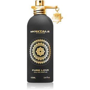 Montale Pure Love Eau de Parfum unisex 100 ml kép