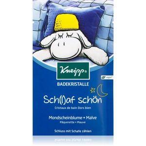 Kneipp Good Night nyugtató fürdősó 60 g kép