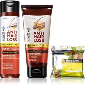 Dr. Santé Anti Hair Loss takarékos kiszerelés III. kép