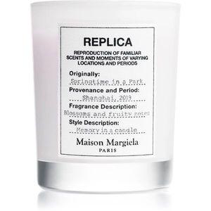 Maison Margiela REPLICA Springtime in a Park illatos gyertya 165 g kép