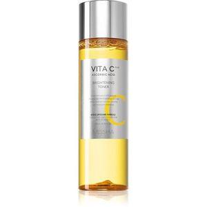 Missha Vita C Plus élénkítő tonik C vitamin 200 ml kép