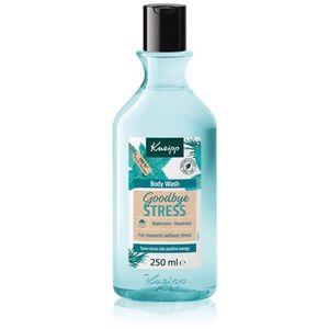 Kneipp Goodbye Stress felfrissítő tusfürdő gél 250 ml kép