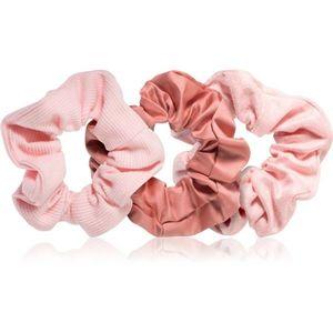 BrushArt Hair Scrunchies hajgumik 3 db kép