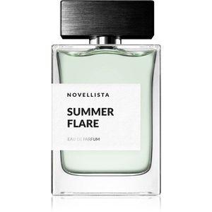 NOVELLISTA Summer Flare Eau de Parfum hölgyeknek 75 ml kép