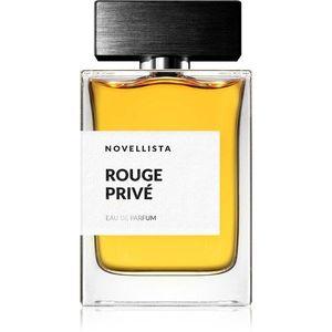 NOVELLISTA Rouge Privé Eau de Parfum hölgyeknek 75 ml kép