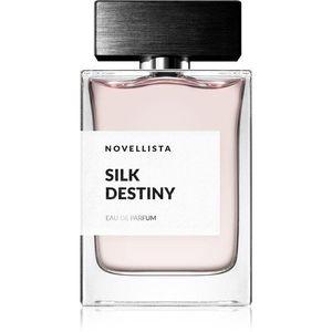 NOVELLISTA Silk Destiny Eau de Parfum hölgyeknek 75 ml kép