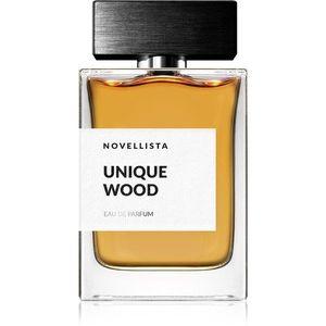 NOVELLISTA Unique Wood Eau de Parfum unisex 75 ml kép