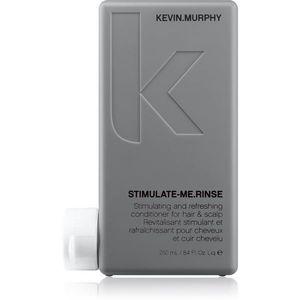 Kevin Murphy Stimulate-Me Rinse frissítő kondicionáló a hajra és a fejbőrre 250 ml kép