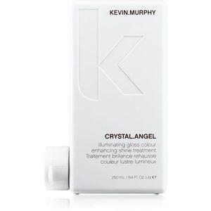Kevin Murphy Crystal Angel hajpakolás a fényes hajért, festett hajra 250 ml kép