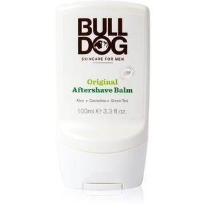 Bulldog Original borotválkozás utáni balzsam 100 ml kép