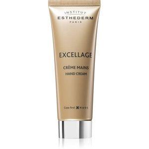 Institut Esthederm Excellage Hand Cream tápláló kézkrém fiatalító hatással 50 ml kép