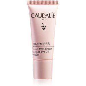 Caudalie Resveratrol-Lift szemkörnyékápoló krém-gél feszesítő hatással 15 ml kép