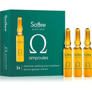Saffee Acne Skin ampulla – 3 napos kezdőcsomag ápolás a pattanások tüneteinek enyhítésére kép