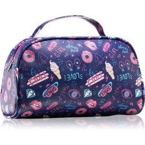 BrushArt KIDS Girl's Universe kis táska XL méret kép