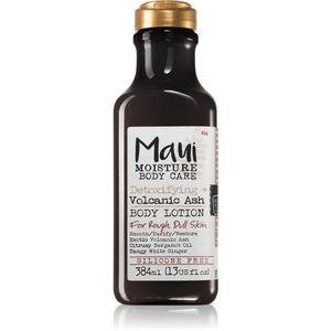 Maui Moisture Detoxifying + Volcanic Ash hidratáló testápoló tej 385 ml kép