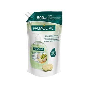 Palmolive Kitchen Hand Wash Anti Odor szappan kézre 500 ml kép