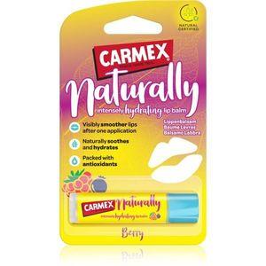 Carmex Berry hidratáló ajakbalzsam stick 4.25 g kép
