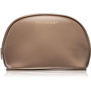 BrushArt Accessories kozmetikai táska M méret Beige kép