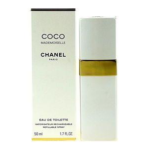 Chanel Coco Mademoiselle Eau de Toilette hölgyeknek 50 ml kép
