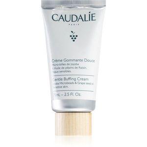 Caudalie Masks & Scrubs Gyengéd hámlasztó krém 75 ml kép