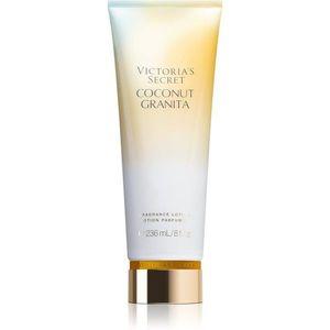 Victoria's Secret Summer Spritzers Coconut Granita testápoló tej hölgyeknek 236 ml kép