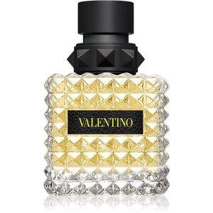 Valentino Donna Born In Roma Yellow Dream Eau de Parfum hölgyeknek 50 ml kép