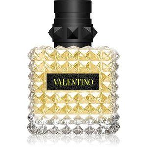 Valentino Donna Born In Roma Yellow Dream Eau de Parfum hölgyeknek 30 ml kép