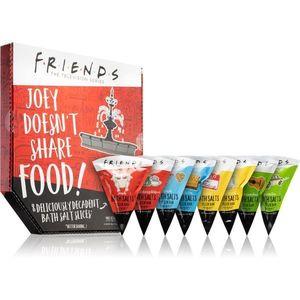 Mad Beauty Friends Pizza fürdősó 8 x 30 g kép