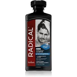 Farmona Radical Men korpásodás elleni sampon uraknak 400 ml kép
