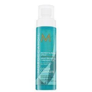 Moroccanoil Color Complete Protect & Prevent Spray öblítés nélküli ápolás festett hajra 160 ml kép