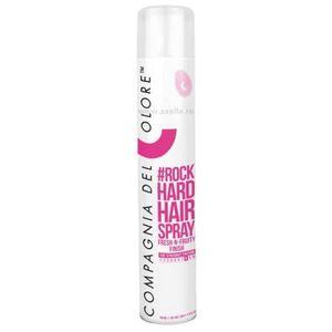 Hajfixáló Rock Hard Hair Spray Compagnia del Colore, 500 ml kép