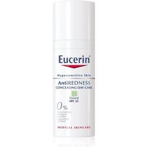 Eucerin Anti-Redness neutralizáló nappali krém zöld pigmentekkel SPF 25 50 ml kép