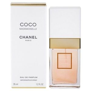 Chanel Coco Mademoiselle Eau de Parfum hölgyeknek 35 ml kép