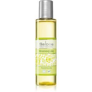 Saloos Oils Cold Pressed Oils szőlőmagolaj 125 ml kép