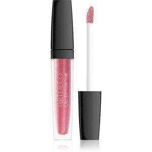 Artdeco Lip Brilliance tartós ajakfény árnyalat 195.64 Brilliant Rose Kiss 5 ml kép