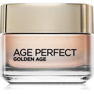 L'Oréal Paris Age Perfect Golden Age nappali ránctalanító krém érett bőrre 50 ml kép