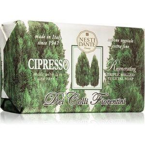Nesti Dante Dei Colli Fiorentini Cypress Regenerating természetes szappan 250 g kép