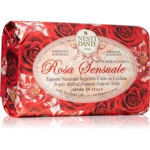 Nesti Dante Rose Sensuale természetes szappan 150 g kép