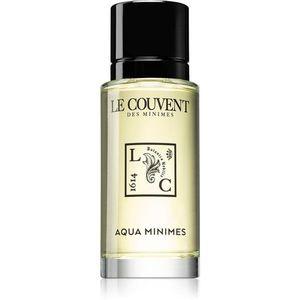 Le Couvent Maison de Parfum Botaniques Aqua Minimes Eau de Toilette unisex 50 ml kép