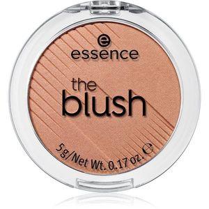 Essence The Blush arcpirosító árnyalat 20 Bespoke 5 g kép