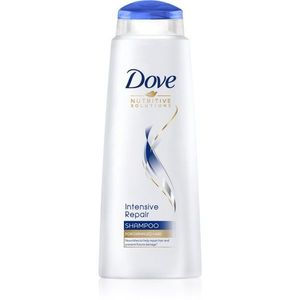 Dove Nutritive Solutions Intensive Repair hajerősítő sampon a sérült hajra 400 ml kép
