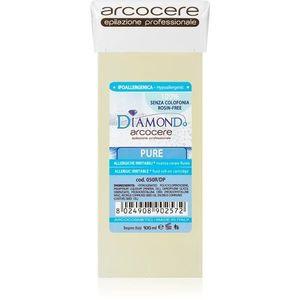 Arcocere Professional Wax Pure gyanta szőrtelenítéshez roll-on utántöltő 100 ml kép