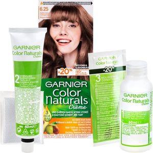 Garnier Color Naturals Creme hajfesték árnyalat 6.25 Chestnut Brown kép