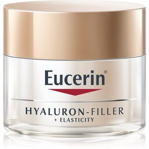 Eucerin Hyaluron-Filler + Elasticity ráncellenes nappali krém SPF 30 50 ml kép