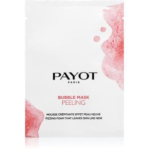 Payot Bubble Mask mélytisztító habzó maszk bőrradirral 8 x 5 ml kép