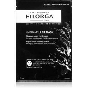 Filorga Hydra Filler hidratáló arcmaszk hialuronsavval 1 db kép