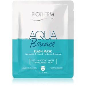 Biotherm Aqua Bounce Super Concentrate arcmaszk 35 ml kép