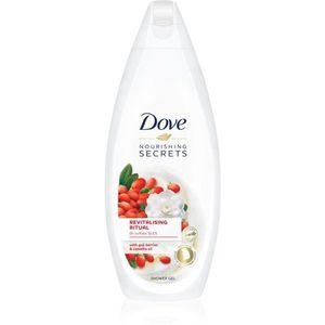 Dove Revitalising Ritual revitalizáló tusfürdő gél 250 ml kép